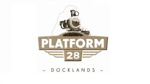 platform 28 logo